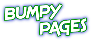 Bumpy Pages